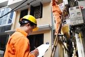 Giá điện tăng 5% từ 1-8