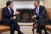 Xác lập quan hệ đối tác toàn diện Việt - Mỹ