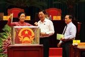 Chủ tịch Hà Nội Nguyễn Thế Thảo được 59/93 phiếu tín nhiệm cao