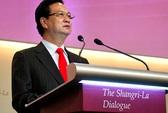 """Ra sách in """"Thông điệp Shangri-la"""" của Thủ tướng"""