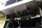 Kết luận nguyên nhân vụ cháy tiệm vàng 5 người chết