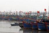 Siêu bão số 10 giật cấp 17: Khẩn trương cấm biển, di dân