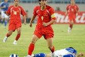 Đội tuyển bóng đá Việt Nam tập trung: Công Vinh được miễn tập huấn