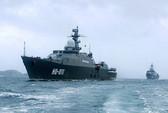 Nga đóng thêm 2 chiến hạm tàng hình cho Việt Nam