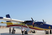 Hải quân Việt Nam lần đầu tiên nhận thủy phi cơ