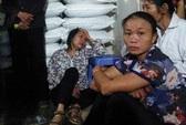 Kinh hoàng bé 2 tuổi nghi bị hàng xóm cắt cổ dã man