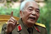 Hà Nội: Chọn đường xứng đáng đặt theo tên Đại tướng