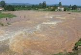 Cảnh báo xảy ra lũ đặc biệt lớn tại Quảng Bình
