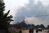 Nổ lớn tại Nhà máy pháo hoa Z121: Đã có 7 người tử nạn