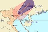 Tin cuối cùng về bão Haiyan