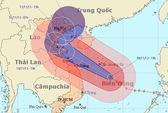 Siêu bão Haiyan có khả năng đổi hướng nguy hiểm