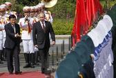 Ngày 12-11: Lịch trình dày đặc của Tổng thống Putin tại Hà Nội