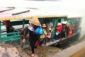 Hải Phòng: Ban bố lệnh cấm biển, di dân phòng siêu bão
