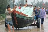 Lo siêu bão đổ bộ, Thanh Hóa phát lệnh di dân khẩn cấp