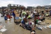 Philippines: Khoảng 30 người Việt sống sót ở Tacloban đang nguy kịch