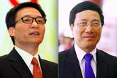 Chỉ 1 đại biểu không tán thành 2 tân Phó Thủ tướng