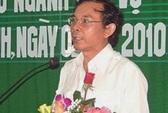 Đề xuất ông Nguyễn Văn Nên làm Chủ nhiệm Văn phòng Chính phủ