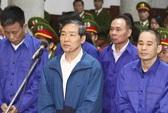 Dương Chí Dũng chối phứt việc nhận 10 tỉ đồng tham ô