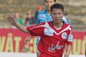 Bí ẩn vụ tự tử của cầu thủ trẻ Văn Đông