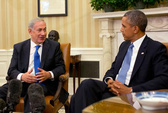 Mỹ trấn an Israel