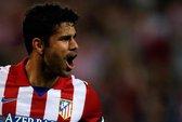 Costa so tài với Ronaldo
