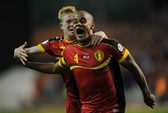 Chờ Bỉ trở lại