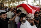 Cuộc khủng hoảng ở Iraq