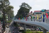 Hơn 3.000 tỉ đồng xây cầu vượt sông Tiền