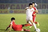 Thất bại quý của U23 Việt Nam