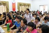 Trường ĐH Hùng Vương vẫn cấp bằng