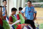 U23 Việt Nam tại SEA Games 2013: Bảng nhẹ, lịch đấu nặng