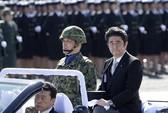 Nhật kêu gọi tăng cường sức mạnh quân sự