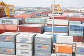 """Gần 5.000 container hàng bị... """"bỏ quên"""""""