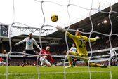Trận hòa 2-2 giữa Tottenham- M.U: 1 điểm cũng mừng