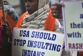 Mỹ bác bỏ việc xử tệ với nhà ngoại giao Ấn Độ