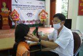 Hơn 200 trẻ em nghèo được mổ mắt miễn phí
