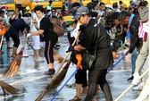 Quân đội Thái Lan bác khả năng đảo chính