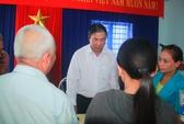 Giả chữ ký, bút phê Bí thư Thành ủy Đà Nẵng để trục lợi