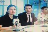 """MC của HTV bị """"ném đá"""" vì """"chúc quốc tang nhiều niềm vui"""""""