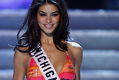 Cựu Hoa hậu Mỹ ra tòa nhận án