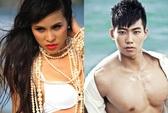 Phương Mai - Hữu Long đăng quang Siêu mẫu Việt Nam 2012