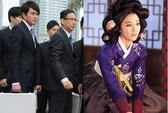 Hạn chế chiếu quá nhiều phim truyền hình Trung Quốc, Hàn Quốc