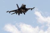 Máy bay chiến đấu của Mỹ rơi ngoài biển Nhật Bản