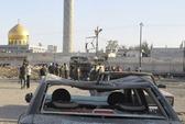 48 người hành hương Iran bị bắt cóc ở Syria
