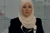 Ai Cập: nữ phát thanh viên được đội khăn trùm đầu