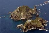 Nhật Bản ra nghị quyết tranh chấp đảo với Hàn