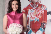 Lưu Hiểu Khánh lấy chồng lần 4
