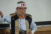 Cụ ông 106 tuổi chu du vòng quanh thế giới