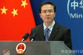 Trung Quốc kêu gọi Triều Tiên-Hàn Quốc bình tĩnh