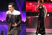 """Vietnam Idol: Anh Quân khó thoát """"cái bóng"""" Uyên Linh!"""
